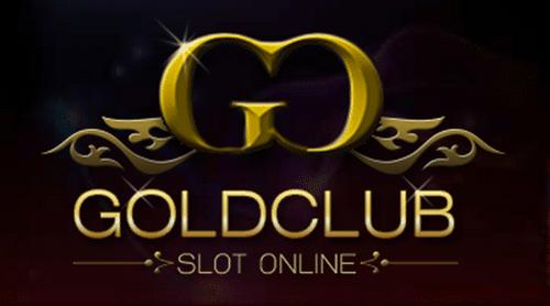 GOLDCLUB SLOT